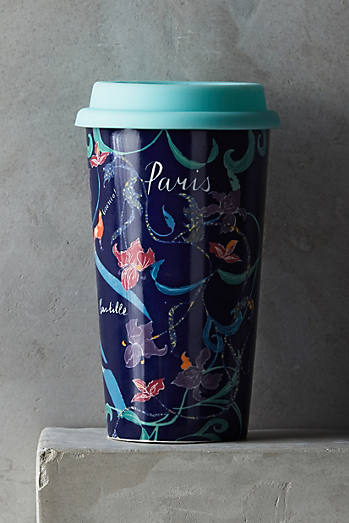 Urbania Travel Mugs