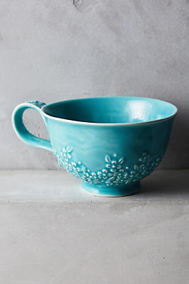 Slide View: 1: Abelia Mug