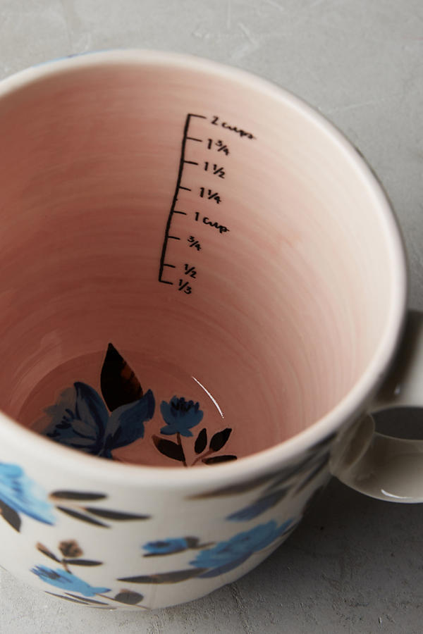 Slide View: 3: Petalpress Measuring Jug