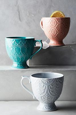 Slide View: 2: Tea Room Mug