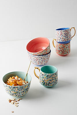 Slide View: 3: Liberty for Anthropologie Mug