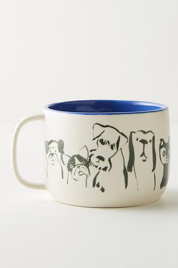 My Kind Of Person Mug - Assorted, Size Mug