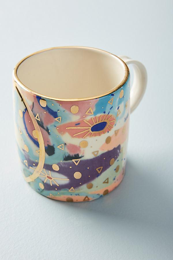 Ballarat Mug - A/s, Size Mug