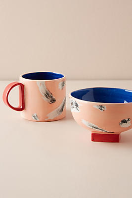 Slide View: 2: Freeform Mug