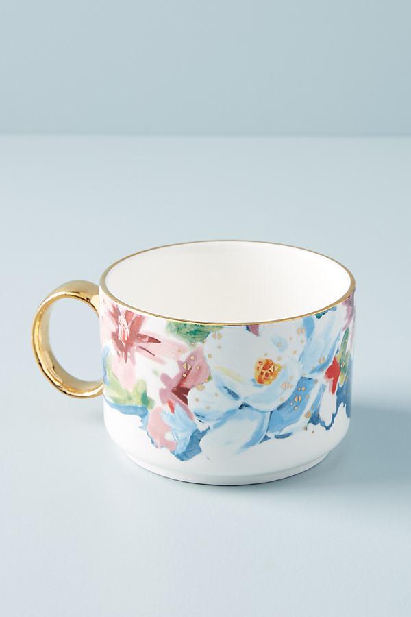 Anais Mug - Assorted, Size Mug