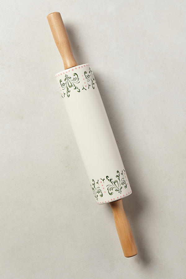 Slide View: 1: Maelle Rolling Pin