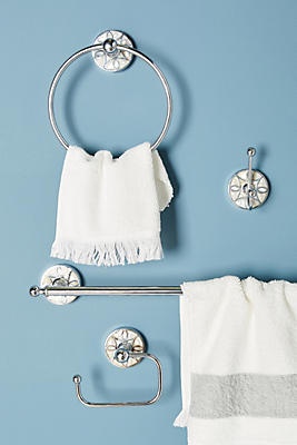 Slide View: 4: Launis Towel Bar