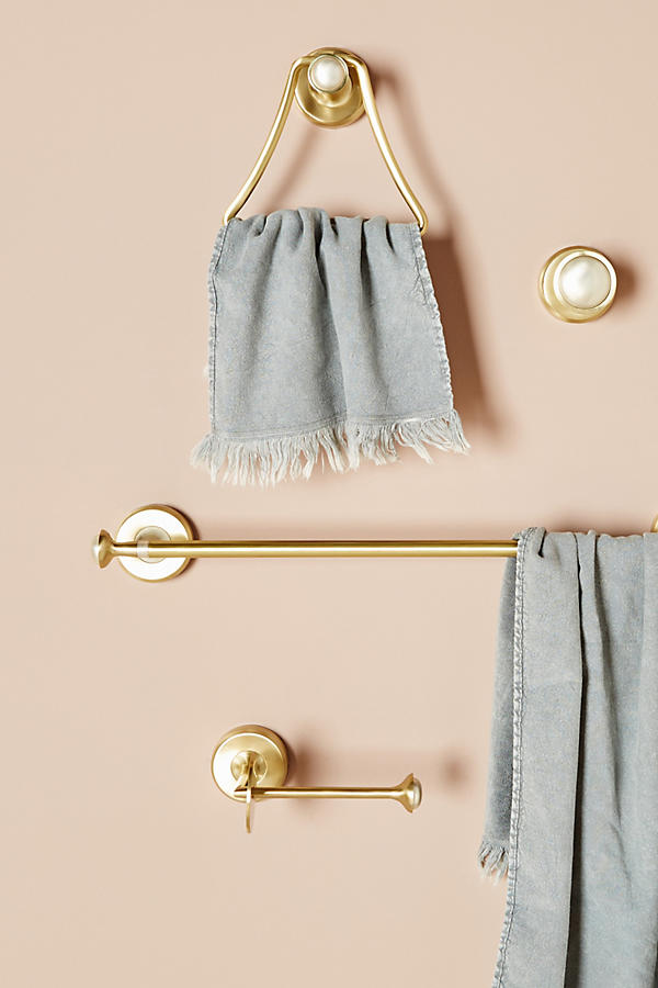 Slide View: 4: Besson Towel Bar