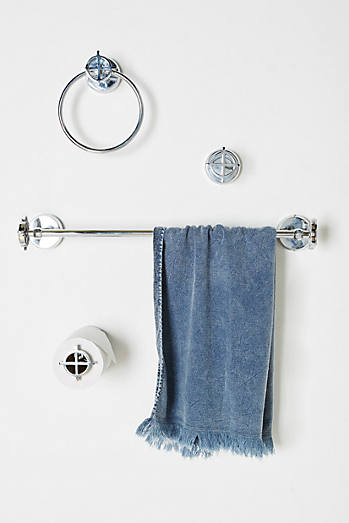 Bathroom Decor Accessories Anthropologie - Off white bathroom rugs for bathroom decorating ideas