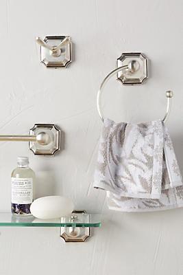 Slide View: 2: Trudy Bath Shelf