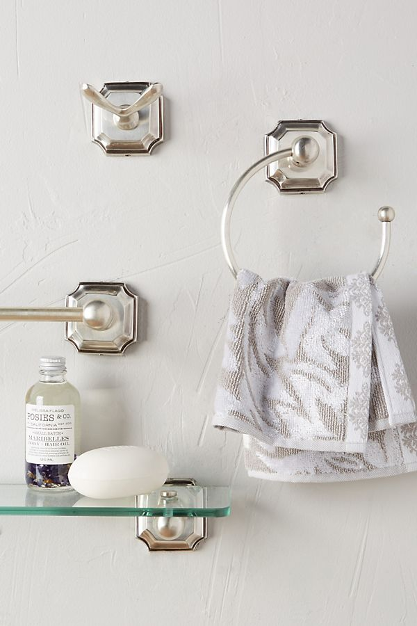 Trudy Bath Shelf | Anthropologie