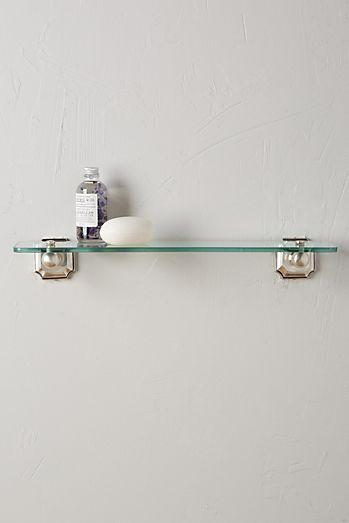 Size Bath Shelf - Decorative Shelf Brackets & Shelving Units ...