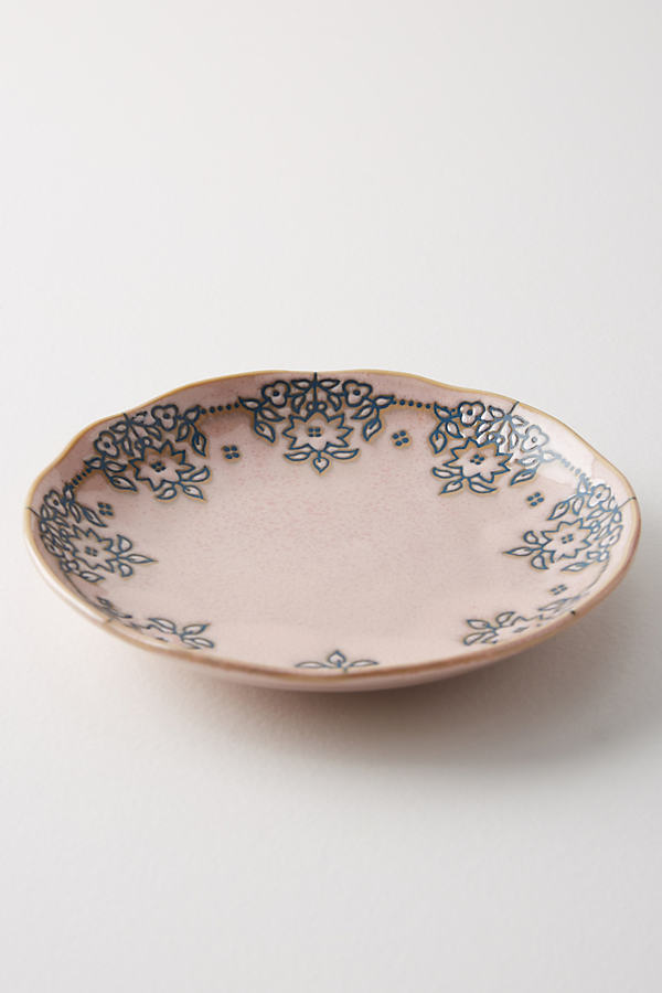 giada canape plate pink size canape pla bluewater