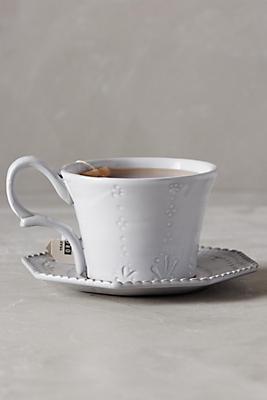 Estella Cup & Saucer