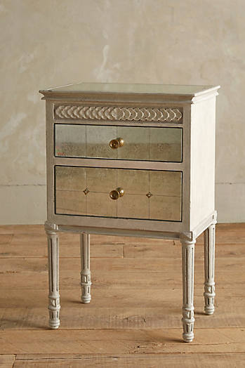Slide View: 1: Mirelle Nightstand