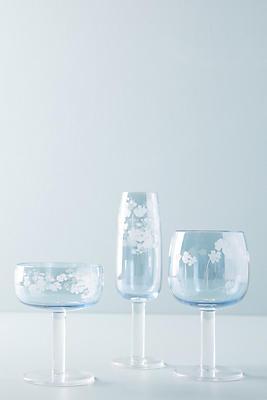 Slide View: 2: Portia Coupe Glass