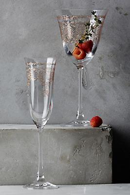 Ophelia Wine Glass