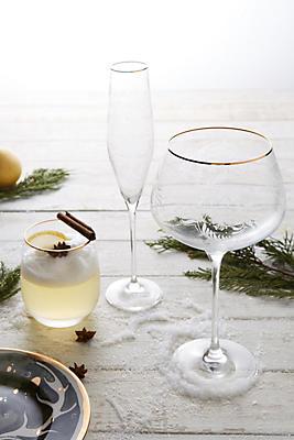 Slide View: 3: Sante Red Wine Glass