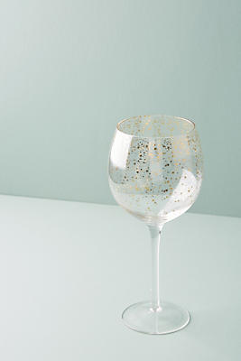 Slide View: 1: Star Cluster Wine Glass