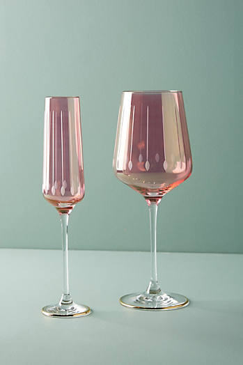 Slide View: 2: Mattoni Wine Glass