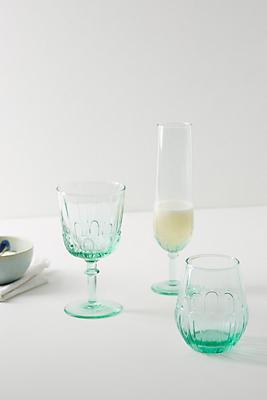 Slide View: 2: Dilaria Wine Glass