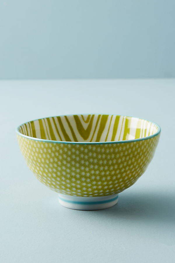 Marta Nut Bowl - Maize, Size Nut Bowl