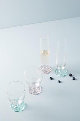 Slide View: 2: Delia Wine Glass