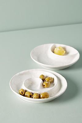 Slide View: 3: Jasmine Olive Bowl