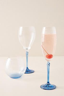 Slide View: 3: Lolita Wine Glass