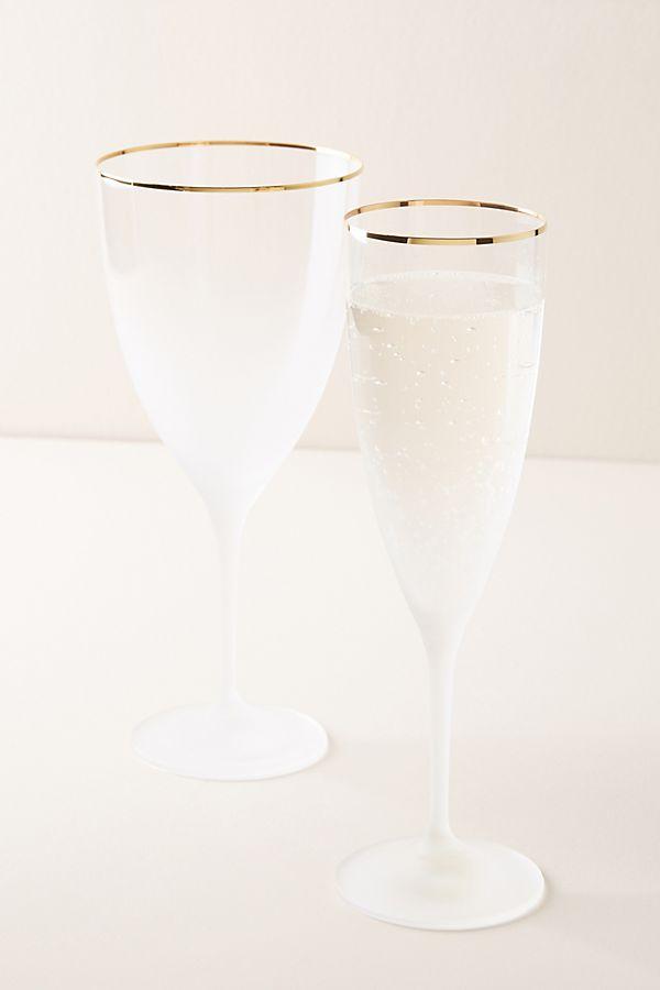 Slide View: 2: Dobra Wine Glass