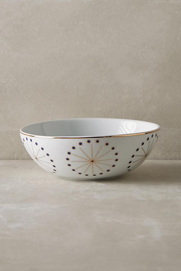 Slide View: 1: Forbury Cereal Bowl