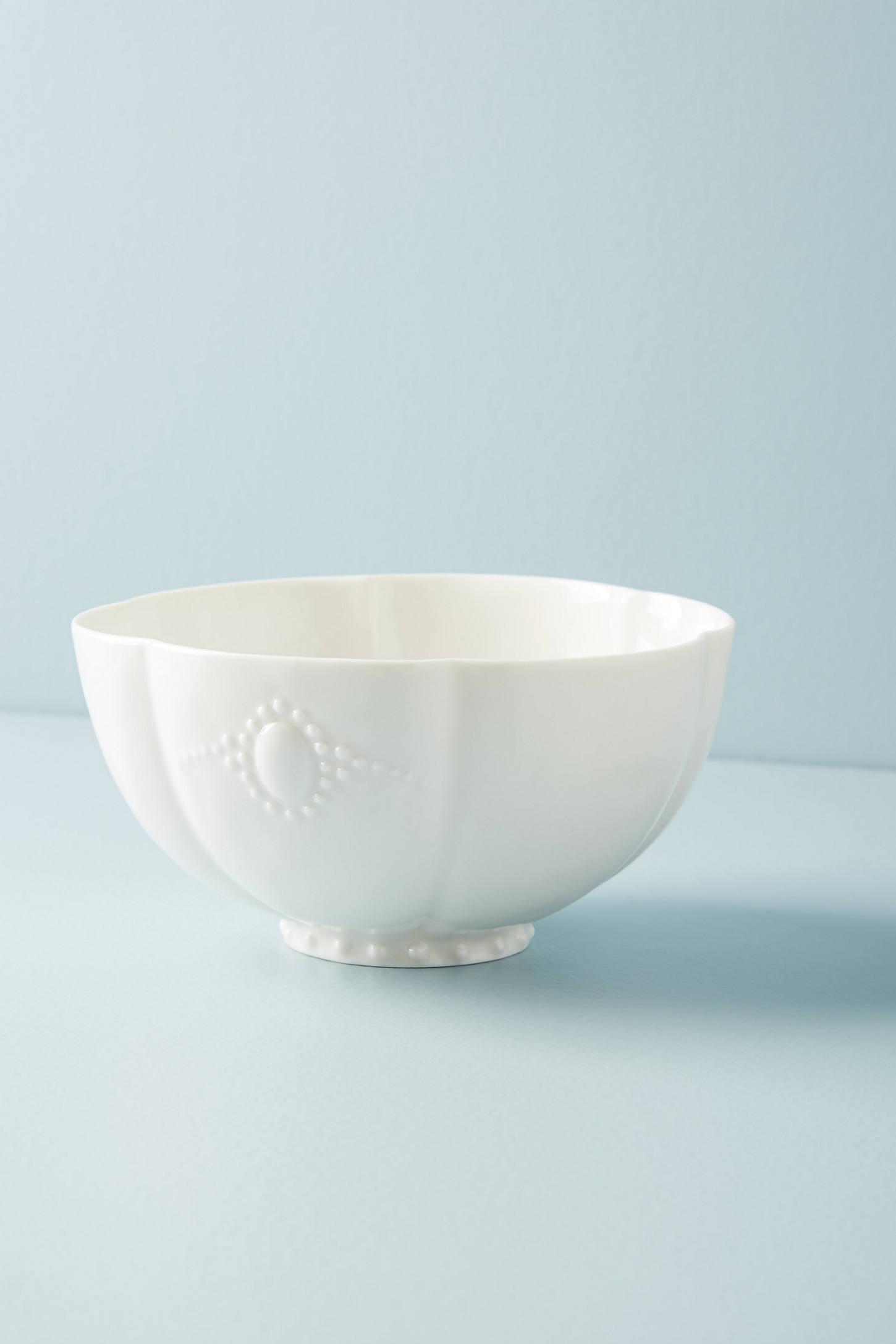 Ville Fleur Bowl