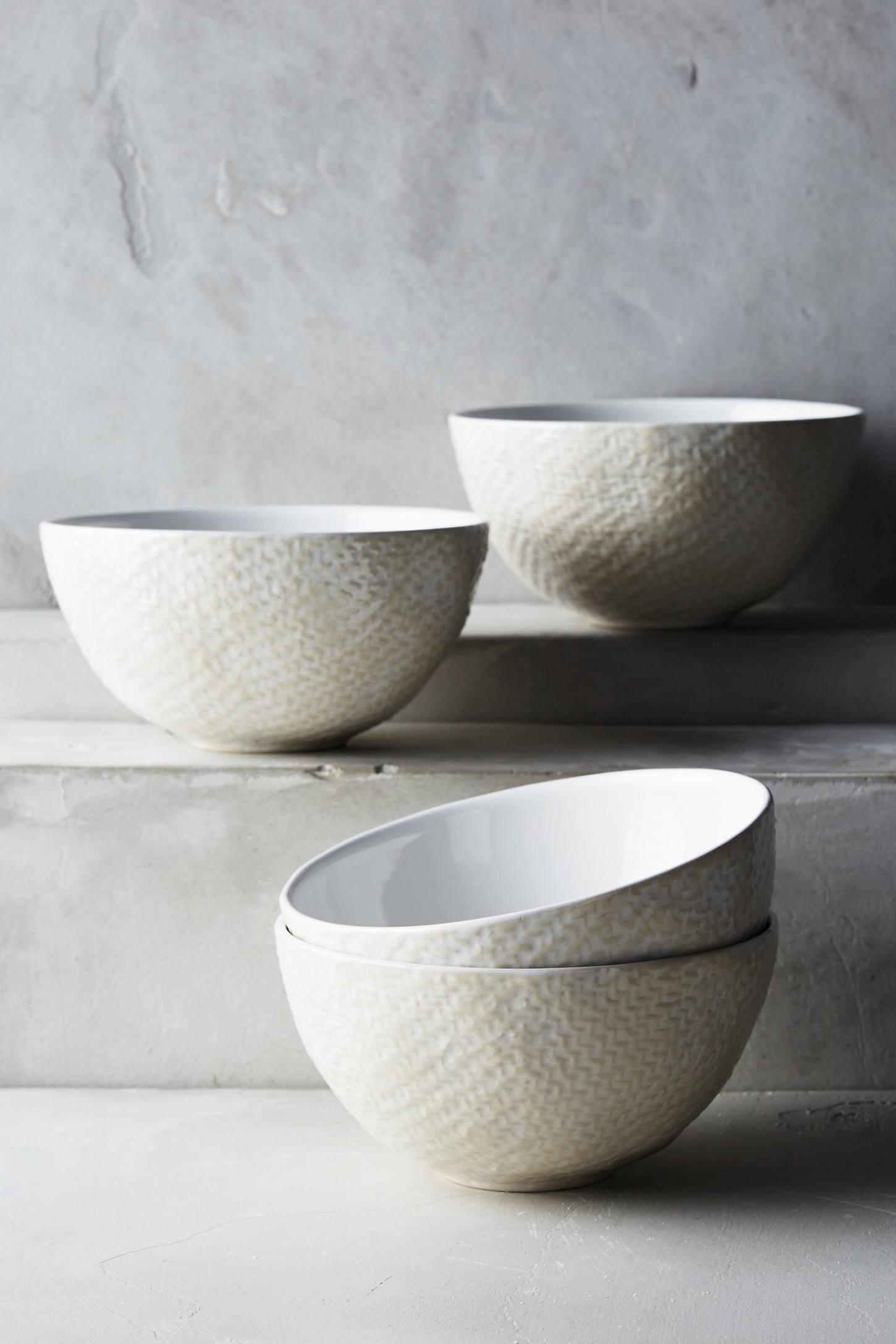 Vivienne Bowl Set