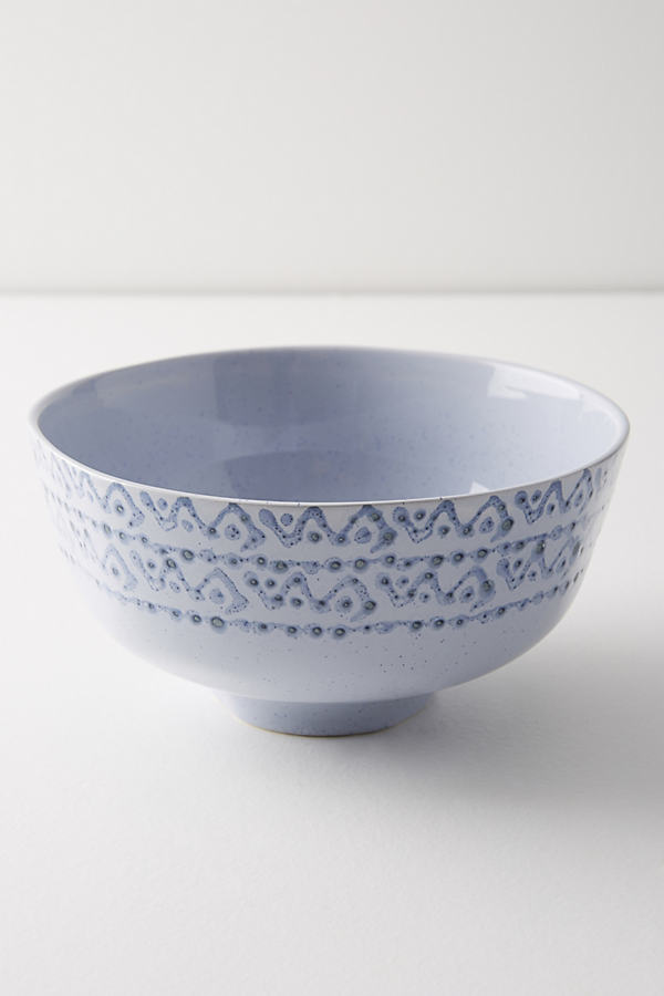 Tacola Bowl - Sky, Size Cerealbowl