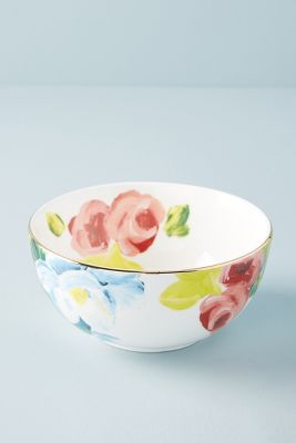 Anais Bowl by Anthropologie