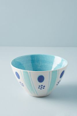 Suno For Anthropologie Reactive Bowl by Anthropologie